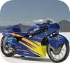 Игра Пазл: Мотоцикл