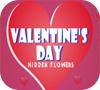 Game Valentine's Day - Hidden Flowers