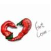 Игра Пять отличий: Горячая любовь