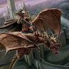 Игра Пять отличий: Повелитель драконов