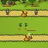 Игра TD: Средневековый замок