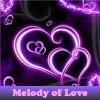 Игра Отличия: Мелодия любви