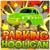 Игра Хулиган на паркинге