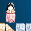 Игра Скользящий пингвин
