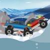 Игра Снежный заезд