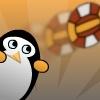 Игра Волейбол пингвинов