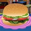 Игра Кулинария: Бургер Ями