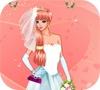 Игра Одевалка: Восхитительная невеста