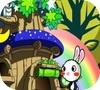 Игра Приключения малютки кролика