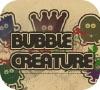 Игра Пузыристые существа