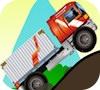 Game Cargo Fire Truck