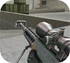 Игра CF Weapon Barrett