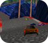 Игра Coaster Cars 3: Cyber matrix