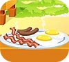 Game Delicious Breakfast