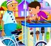 Game Icecream For Kids
