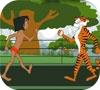 Game Mowgli VS Sherkhan Boxing