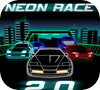 Game Neon Race 2