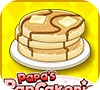 Game Papa's Pancakeria
