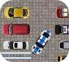 Игра Паркинг: Машина полиции 2