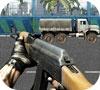 Игра Нападение на дороге 3