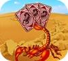 Игра Пасьянс: Скорпион