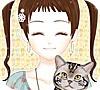 Game Shoujo manga avatar creator:Pets