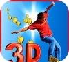 Игра Скейтер 3D