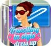 Игра Одевалка: Наряд для путешествий