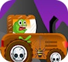 Game Zombie Transporter
