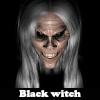 Игра Пять отличий: Черная ведьма
