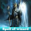 Игра Поиск отличий: Волшебники