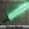 Игра Эльфийский клинок