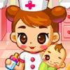 Игра Госпиталь: детское отделение