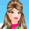 Игра Одевалка: Купальник Барби