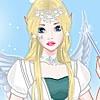 Игра Одевалка: Прекрасная фея