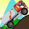 Игра Cargo Fire Truck