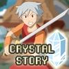 Игра Crystal Story