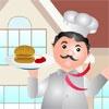 Игра Кулинария: Гамбургеры
