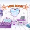 Игра Дизайн: Комната в отеле