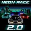 Игра Неоновая гонка 2