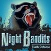 Игра TD: Ночные бандиты