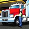Игра Заводской грузовик