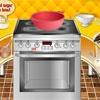 Игра Кулинария: Торт-черепашка