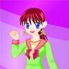 Игра Одевалка: Барби идет в ночной клуб
