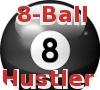 Игра Бильярд: 8 шаров