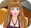 Игра Одевалка: Барби идет в магазин