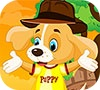 Game Cute Puppy Dressup