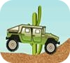 Игра Пустынный заезд