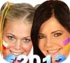 Game E2012-Football (Blondes VS Brunettes)