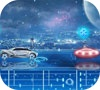 Игра Галактический гонщик